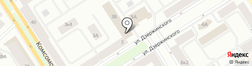 АV Проспект, магазин аудио на карте Норильска