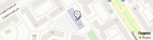 Детский сад №82, Сказка на карте Норильска