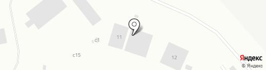 АвтоRoom на карте Норильска