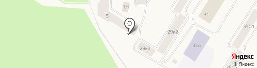 ТутДетали.ру на карте Норильска