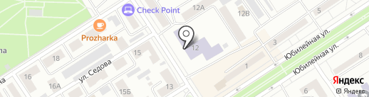 Ремонтно-монтажная компания на карте Черногорска