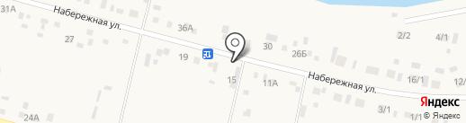 Визит на карте Чапаево