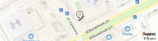 Ваш дом на карте Черногорска