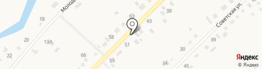 QIWI на карте Чапаево