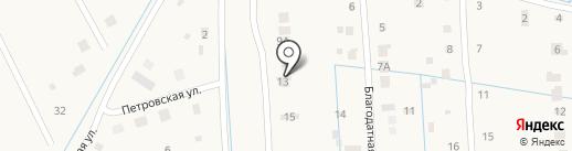 СтройМонтажВагон на карте Калинино