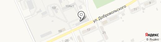 Электротехсервис на карте Усть-Абакана