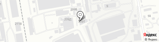 Bitstop на карте Абакана