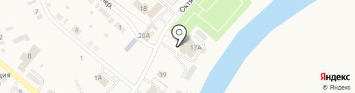 Банкомат, Сбербанк, ПАО на карте Усть-Абакана
