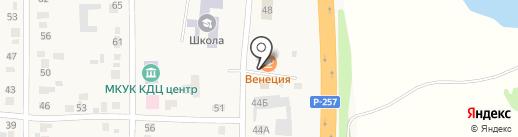 QIWI на карте Калинино