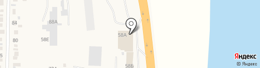 БытТехника на карте Калинино