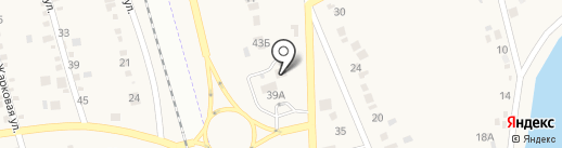Магазин на карте Подсинего