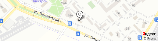 Товары для дома на карте Минусинска