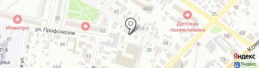 Смак на карте Минусинска