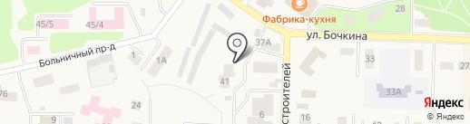 Банкомат, БИНБАНК, ПАО на карте Дивногорска