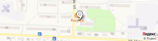 ПлатеЖКа на карте Дивногорска
