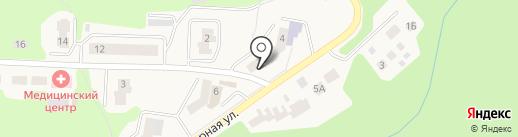 Good-bob на карте Дивногорска