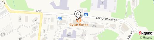Ломбард 25 часов на карте Дивногорска