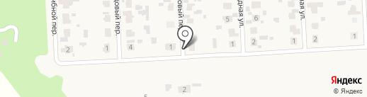 Видный на карте Элиты
