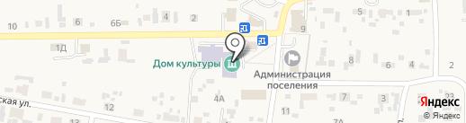 Дом культуры на карте Элиты