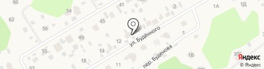 ДРЕВО на карте Элиты