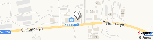 Мопед24.ру на карте Элиты