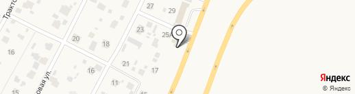 Шина, шиномонтажная мастерская на карте Элиты