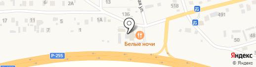 АРТиКОМ на карте Емельяново