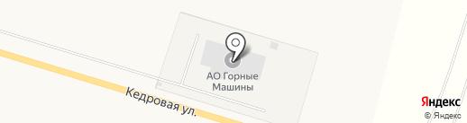 ЗАВОД ЭНЕРГОЭФФЕКТИВНЫХ ТЕХНОЛОГИЙ на карте Элиты