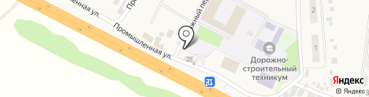 ПлатеЖКа на карте Емельяново
