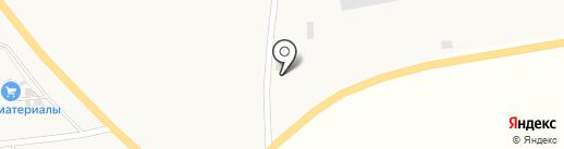Строй Дом на карте Емельяново