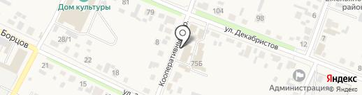 Управление Росреестра по Красноярскому краю на карте Емельяново
