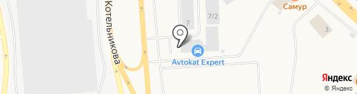 РТТС на карте Солонцов