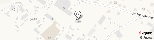 АвтоРемДизель на карте Солонцов