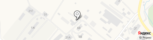 БиК-ТМ на карте Солонцов