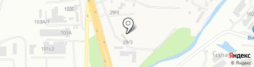 АртСтройКомплектация на карте Солонцов