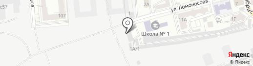Норма закон на карте Красноярска