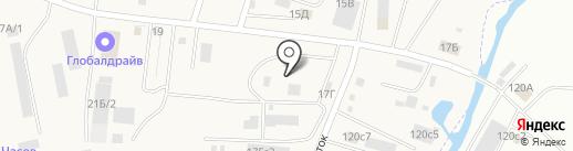 СП-Сервис на карте Солонцов