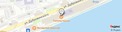20Fit на карте Красноярска
