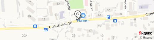 Аптека.ру на карте Березовки