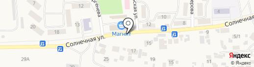 Ирина на карте Березовки