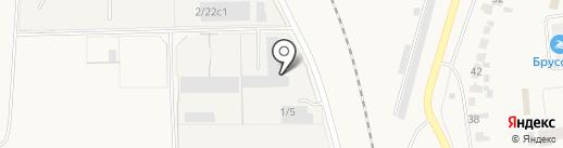 ДомЭлит на карте Березовки