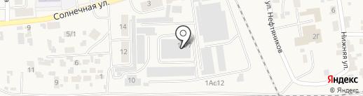 Дисконтшина24.рф на карте Березовки