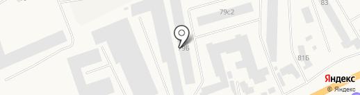 ОпТим на карте Березовки