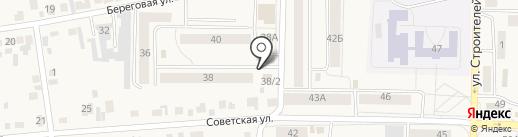 Калейдоскоп уюта на карте Березовки