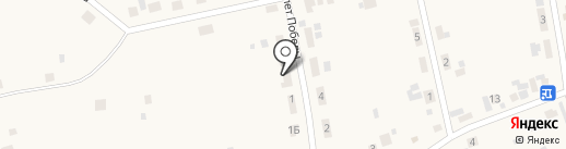 Администрация Есаульского сельсовета на карте Есаулово