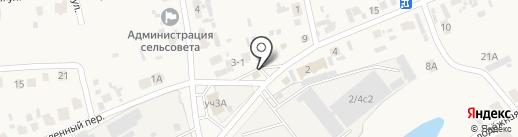 101 мелочь на карте Есаулово