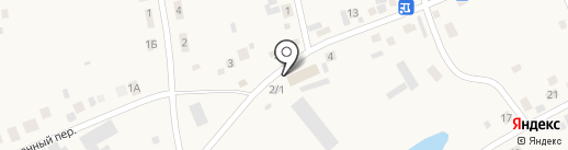 СЛАВЯНский на карте Есаулово