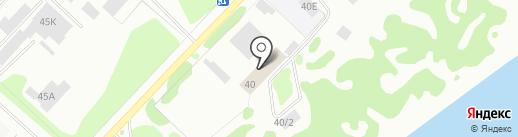 СТРОЙОПТТОРГ на карте Железногорска