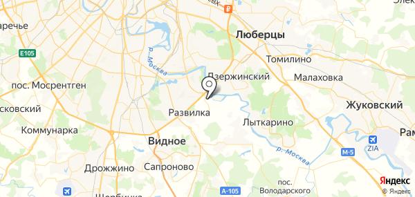 Беседы на карте