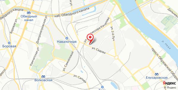 Городская больница  38 имени Н А Семашко на ул